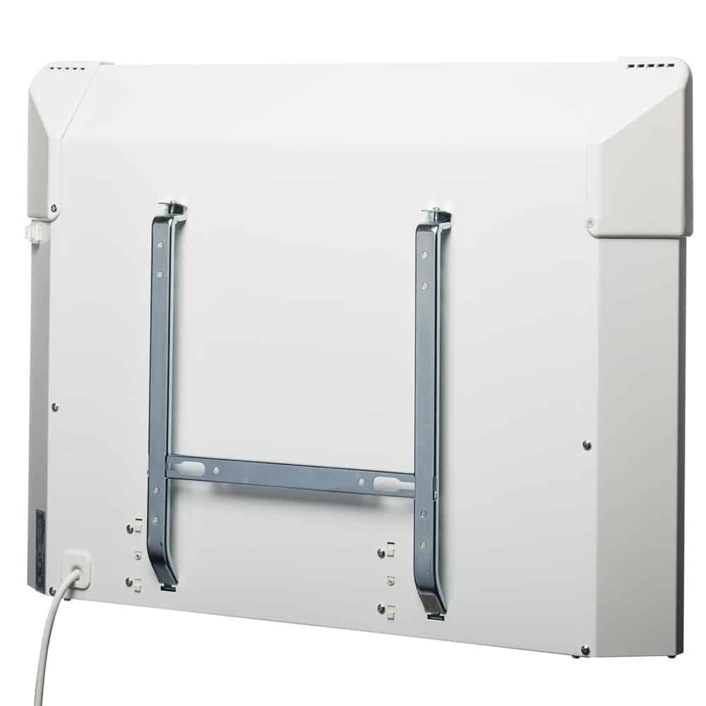Tesy Cn04 Wifi Electric Convection Radiator Smart Home