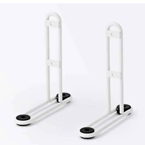Adax Leg Brackets LOW PROFILE : NEO, CLEA, WiFi – Portable, Floor Mounting