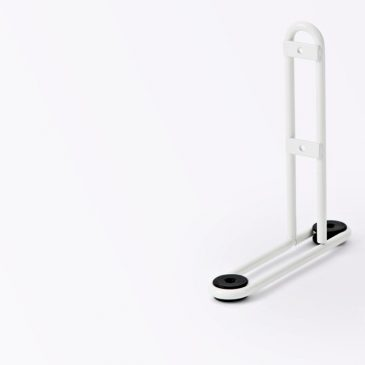 LEG BRACKETS For Adax Low Profile Models: NEO, CLEA, WiFi – Portable, Floor Mounting