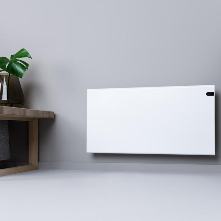 Adax Neo Stylish Modern Electric Wall Heater Convector