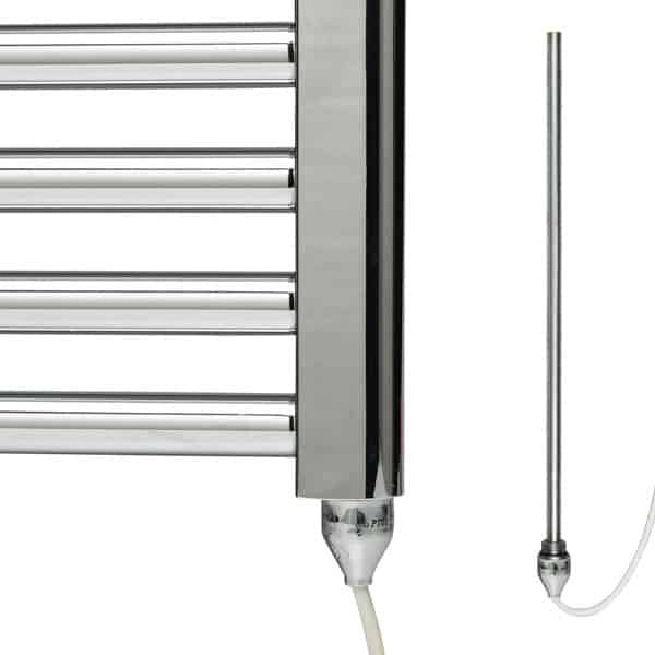 PTC Electric Heating Element For Convesion of Heated Towel Rails / Warmers / Radiators