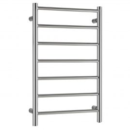 The Alpine Central Heating Towel Rail