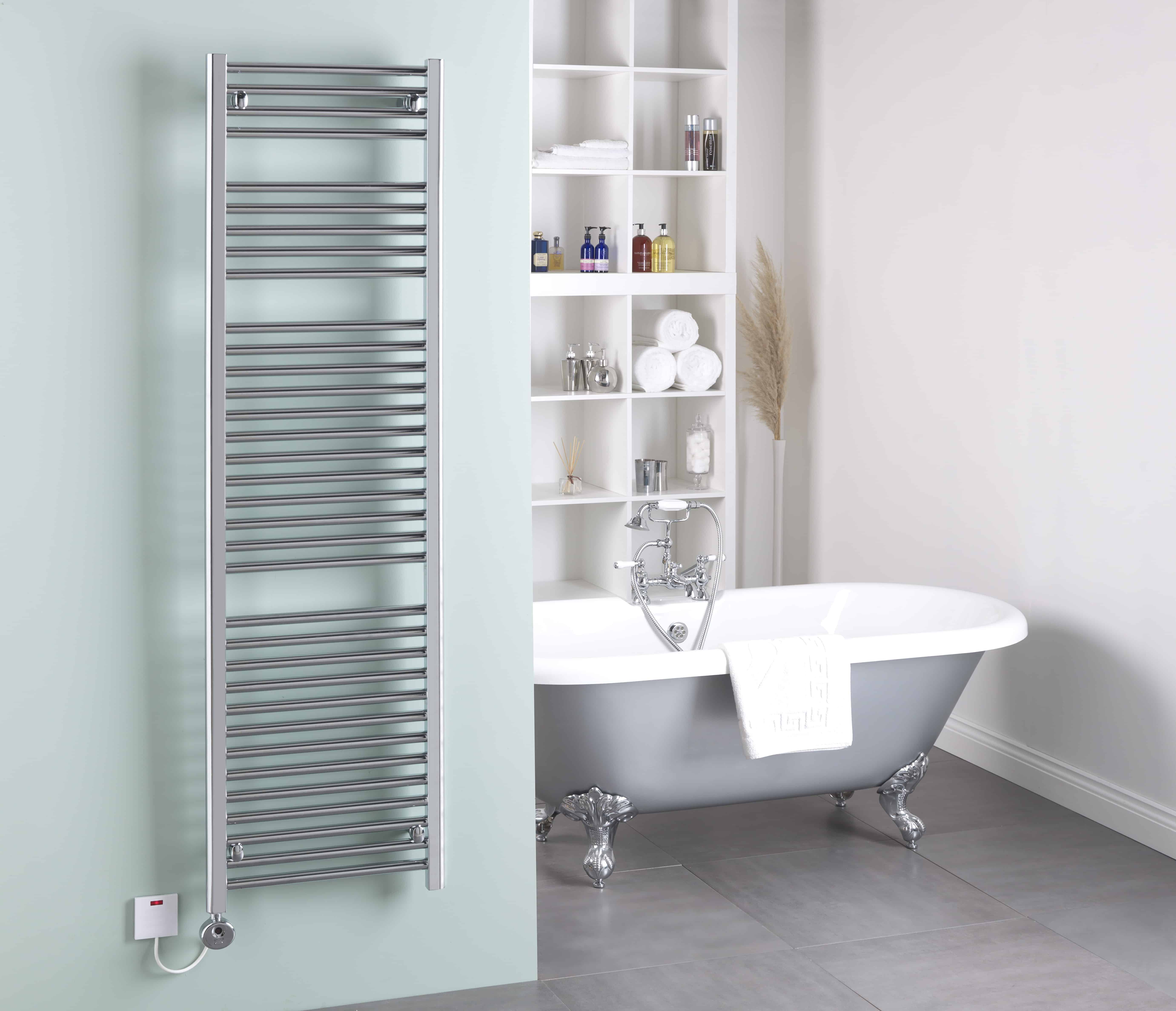 Bray 5x18 Sc Adax By Solaire Heating Products