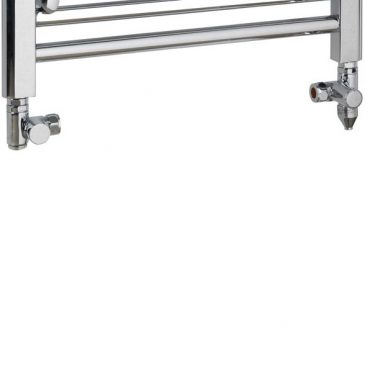 Dual Fuel Towel Rail Conversion Kit A