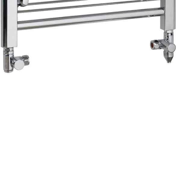 Dual Fuel Towel Rail Conversion Kit A