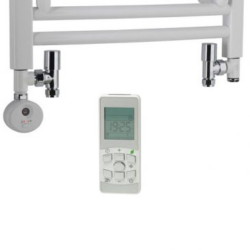 Dual Fuel Towel Rail Conversion Kit D – R2