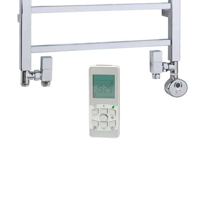 Dual Fuel Towel Rail Conversion Kit