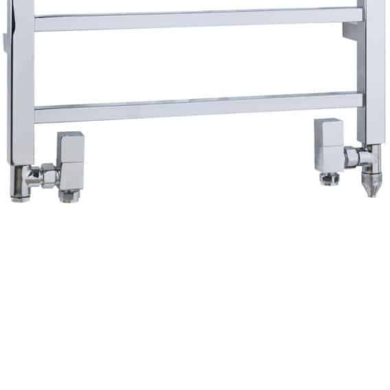 Dual Fuel Towel Rail Conversion Kit