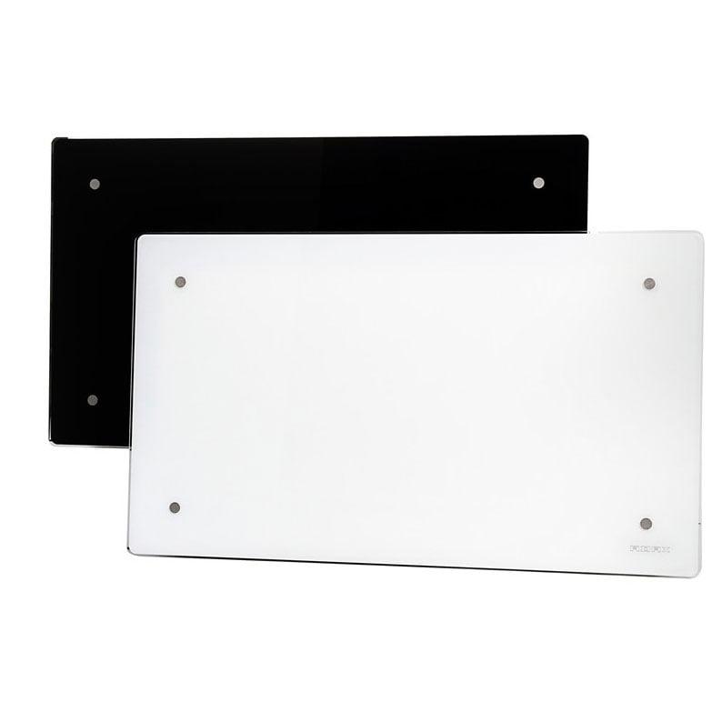 ADAX Clea Glass Panel Electric Heaters