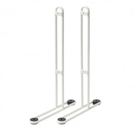 Adax Low Profile Neo Or Clea Floor Mounting Leg Brackets