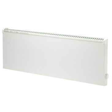 ADAX VPSL Low Surface Temperature Electric Panel Heater / Convector Radiator, Wall Mounted