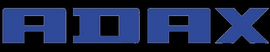 """Vaizdo rezultatas pagal užklausą """"adax logo"""""""