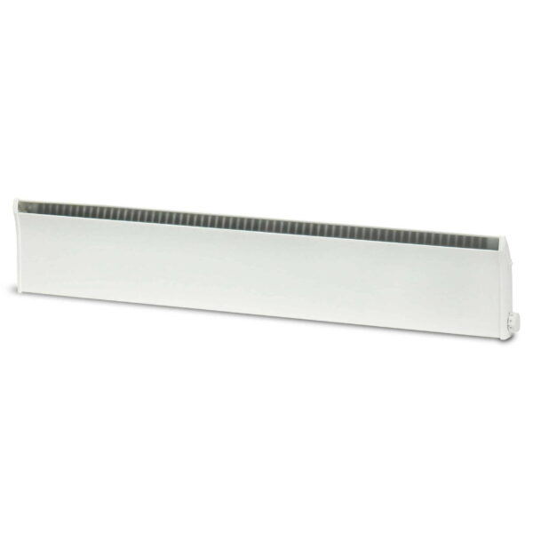 Adax Norel Electric Thermostatic Low Profile / Skirting Panel Heater with Fused Spur Timer 5