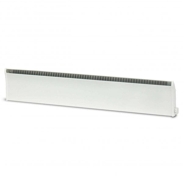 Adax Norel Electric Thermostatic Low Profile / Skirting Panel Heater with Wireless Timer & Thermostat 5
