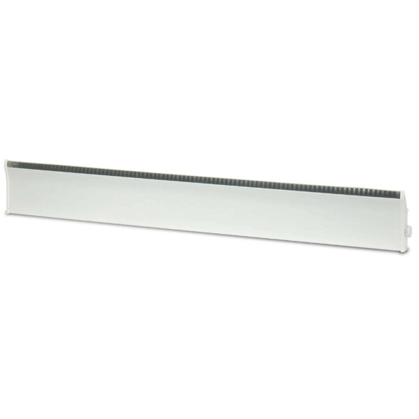 Adax Norel Electric Thermostatic Low Profile / Skirting Panel Heater with Fused Spur Timer 6