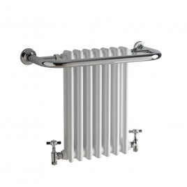 Parliament Tradiational Victorian Radiator with Towel Rail