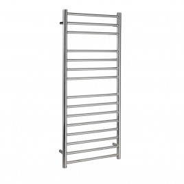 Braddan Stainless Steel Ladder Towel Rail for Central Heating