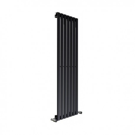 Hailwood Vertical Decorative Wall Mounted Radiator For
