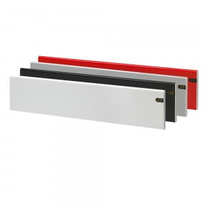 ADAX Neo Low Profile Skirting Electric Convection Panel Heater 1