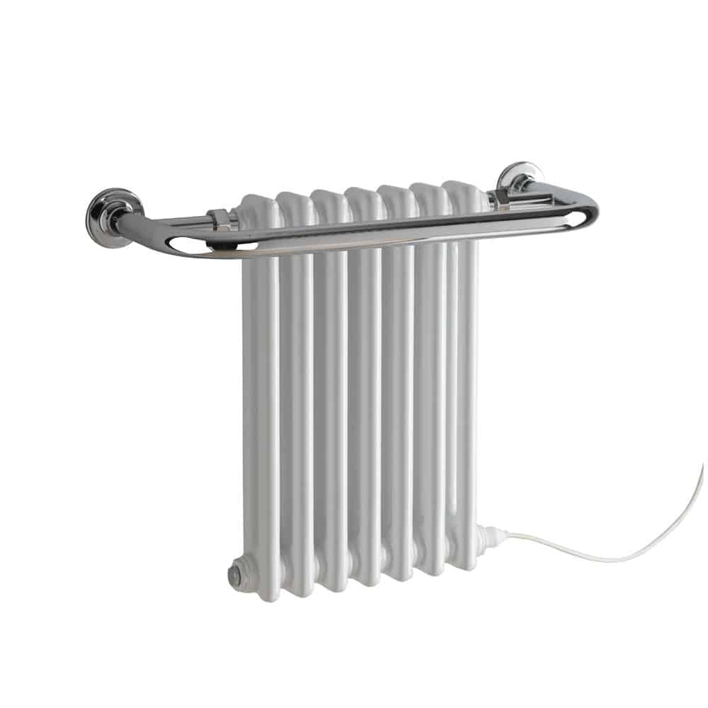Parliament Traditional Victorian Heated Towel Rail