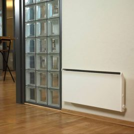 Adax Norel Electric Thermostatic Convection Heater Wall Mounted Radiator
