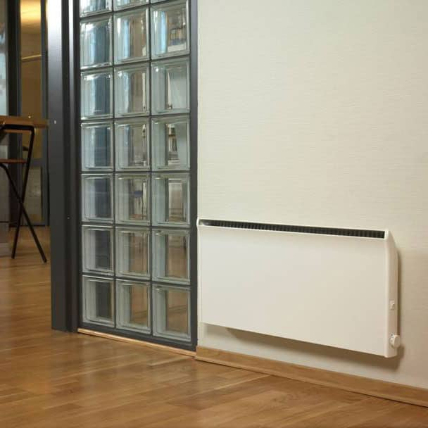 Adax Norel Pm Electric Wall Heater Convector Radiator