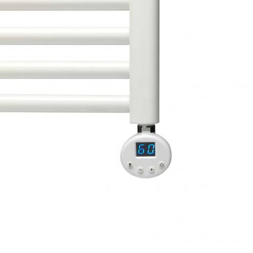 R1 Digital Thermostatic Electric Heating Element for Heated Towel Rails / Warmers