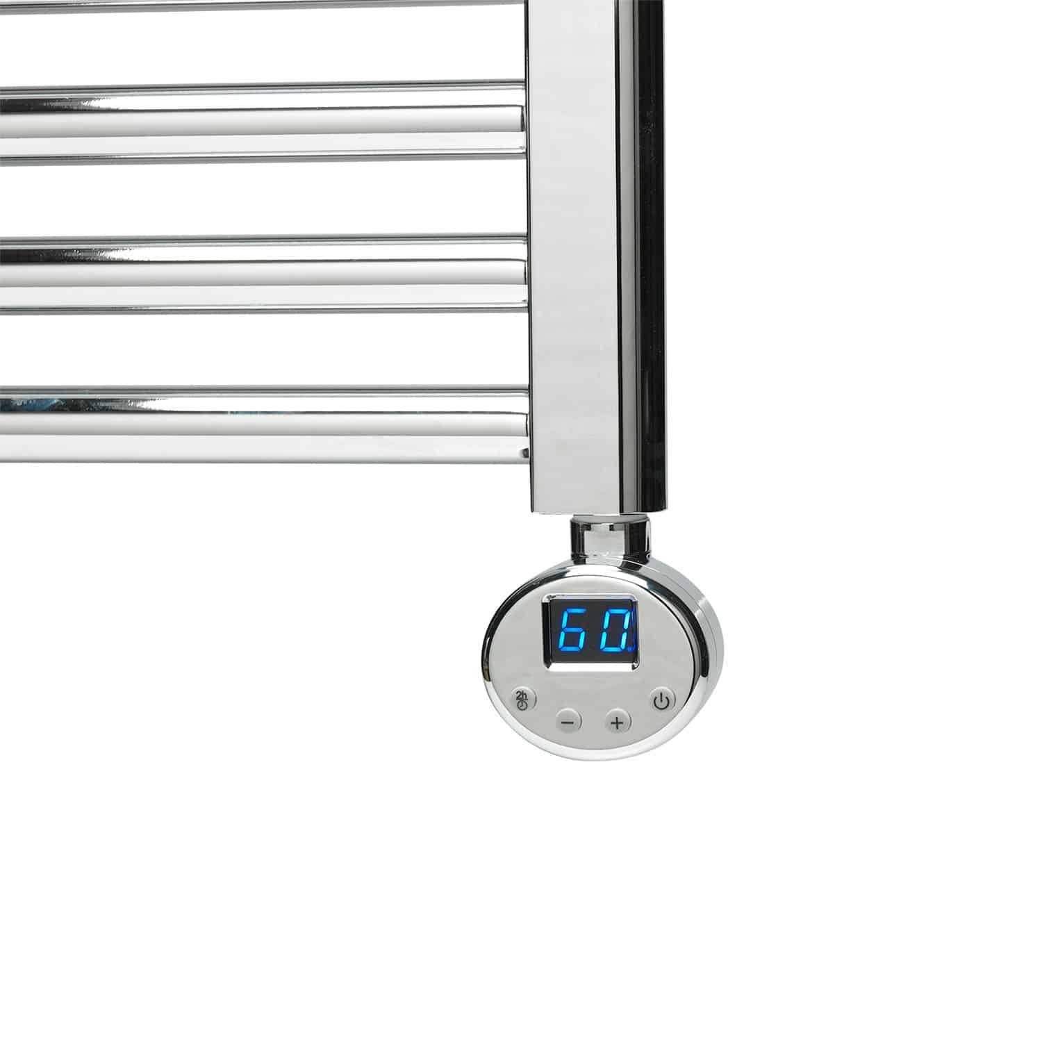 R2 Digital Thermostatic Electric Heating Element Timer For: * Clearance *R1 Thermostatic Electric Towel Rail Heating