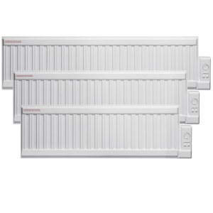 Conservatory Heater Reviews | Electric Conservatory Radiator Reviews UK Opinions