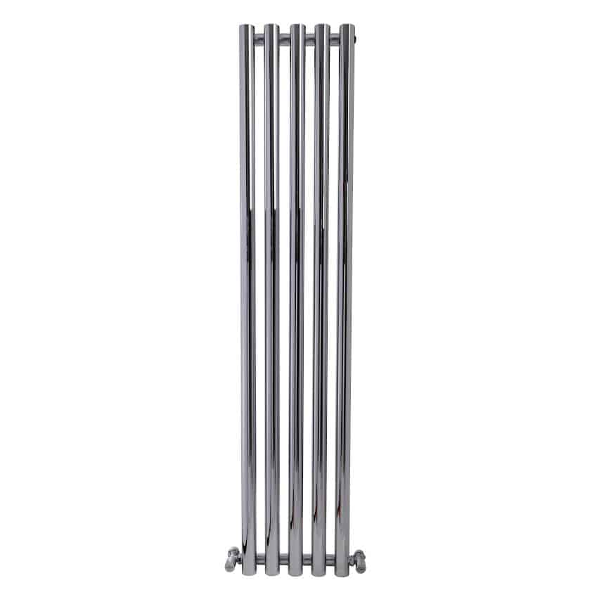 480 X 1800 Mountain Vertical Designer Wall Mounted Radiator For
