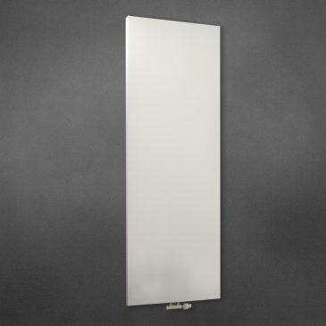 Hailwood Solid Flat Panel Designer Wall Mounted Vertical Radiator