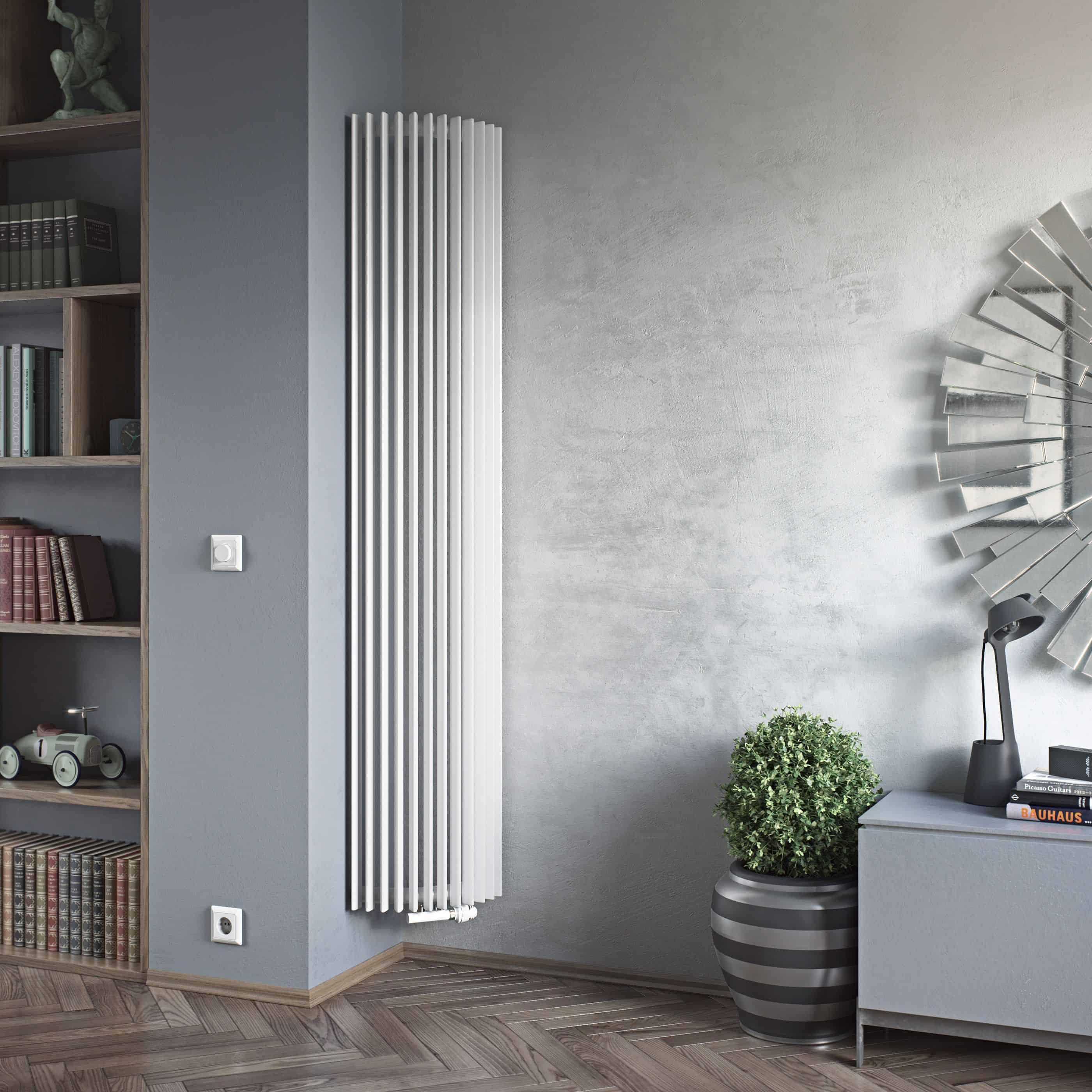 Buy Designer Radiators Online From Solaire Uk