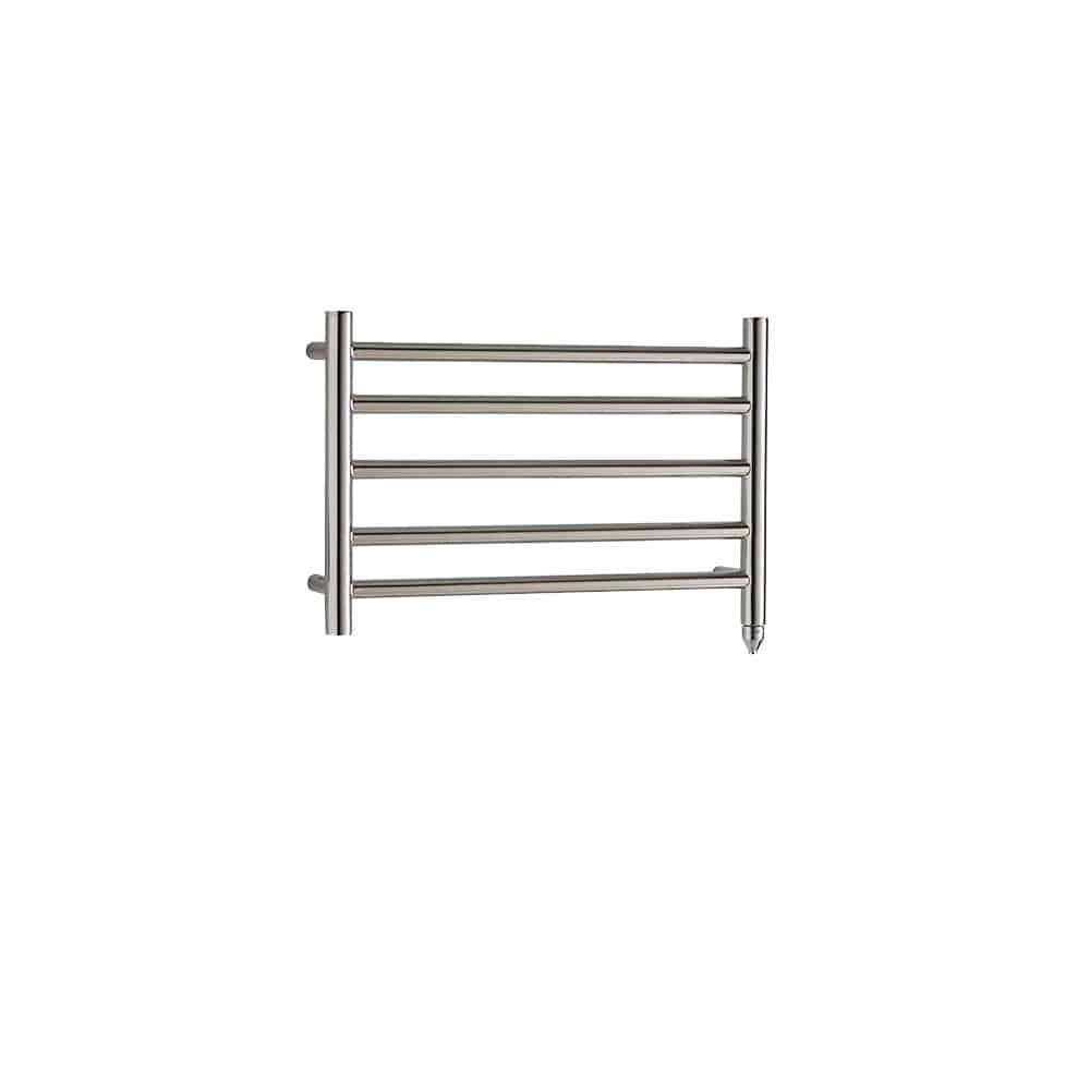 Heated Towel Rail Timer Wiring Diagram: ALPINE Modern Heated Towel Rail / Warmer, Chrome