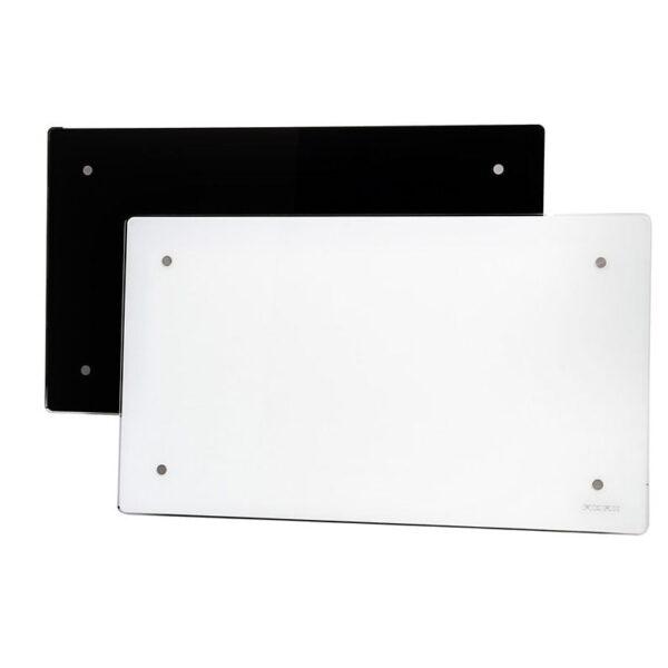ADAX CLEA WIFI GLASS Electric Panel Heater / Convector Radiator, Wall Mounted,