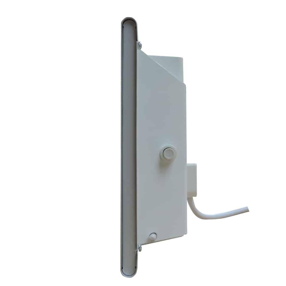 ADAX NEO WIFI Modern Electric Skirting Heater, Home ...