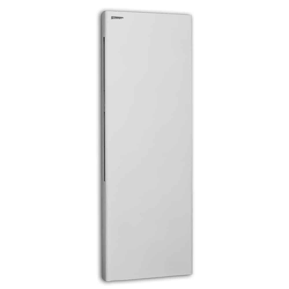 DEKO Vertical Modern Electric Wall Heater / Splash Proof Infrared Convector Radiator, Wall Mounted 2