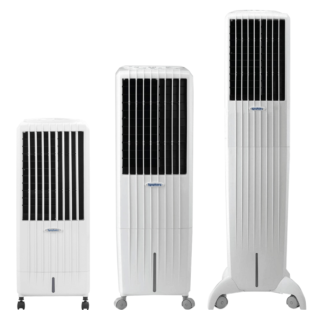 DiET 8iEvaporative Air Cooler coolers