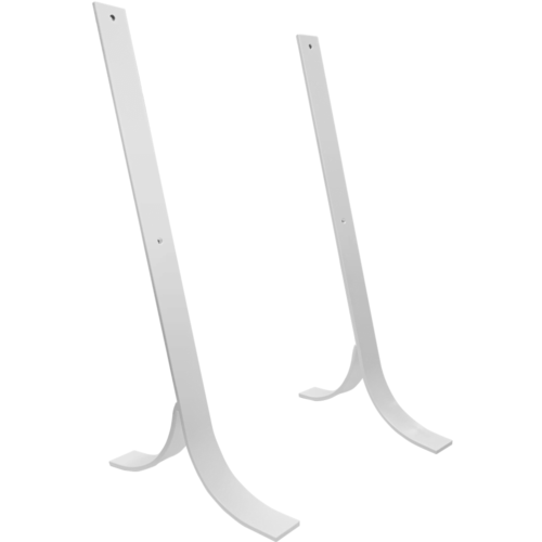 Portable Leg Brackets For Sol*Aire Alpha Electric Panel Heaters