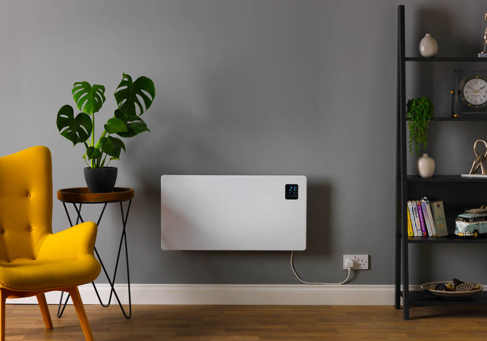 Caldo-Smart-Electric-Panel-Heater-Radiator