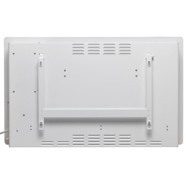 Caldo Slimline WiFi Electric Panel Heater, Wall Mounted Radiator IPX4 Eco Design Lot 20 Compliant