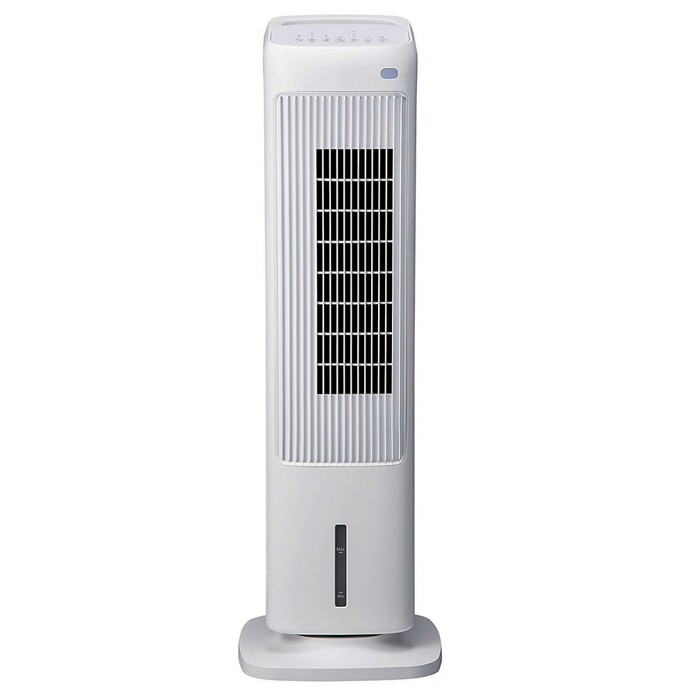 Radialight OMNI Portable Evaporative Air Cooler with Fan Heater Air Purifier and Timer