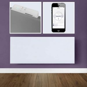 ADAX-NEO-white-wall-electic-panel-heater-radiator