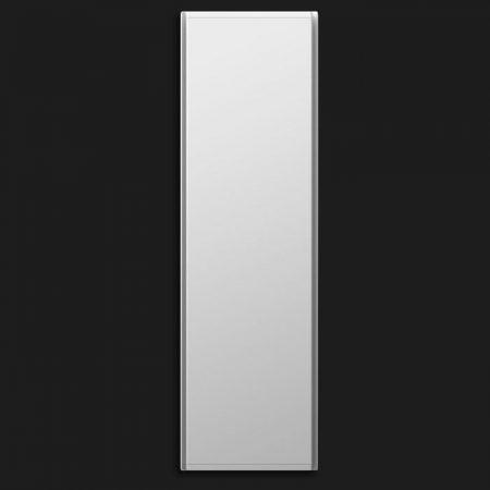 ICON Vertical Radiator Front