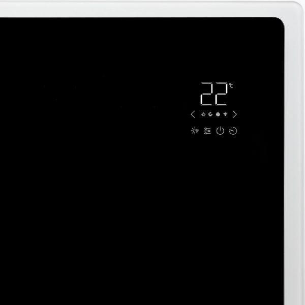 Vitra Touch Screen Display